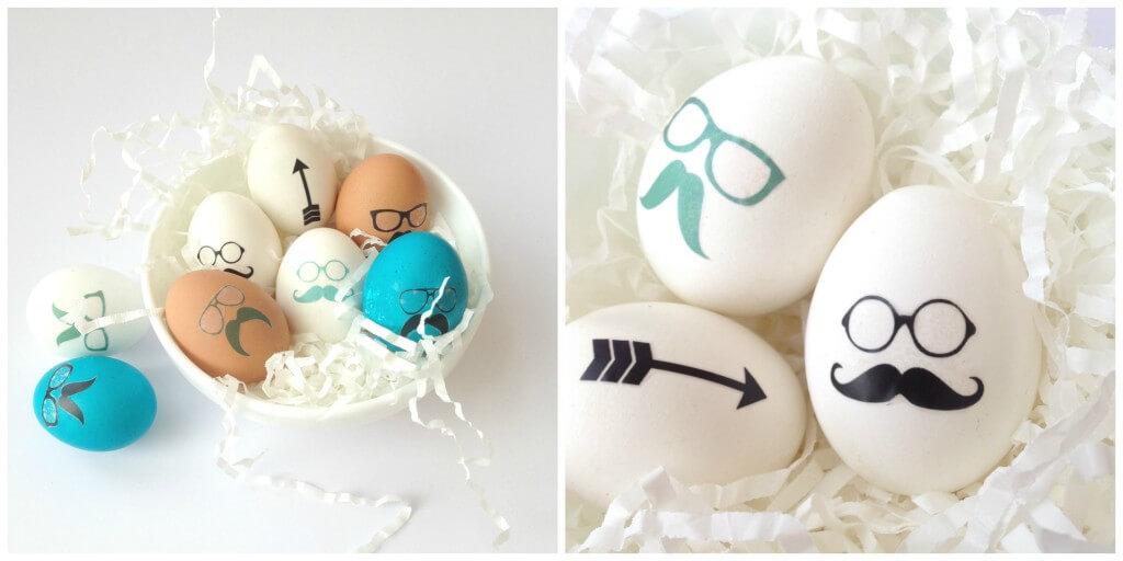 Hipsteriški kiaušiniai